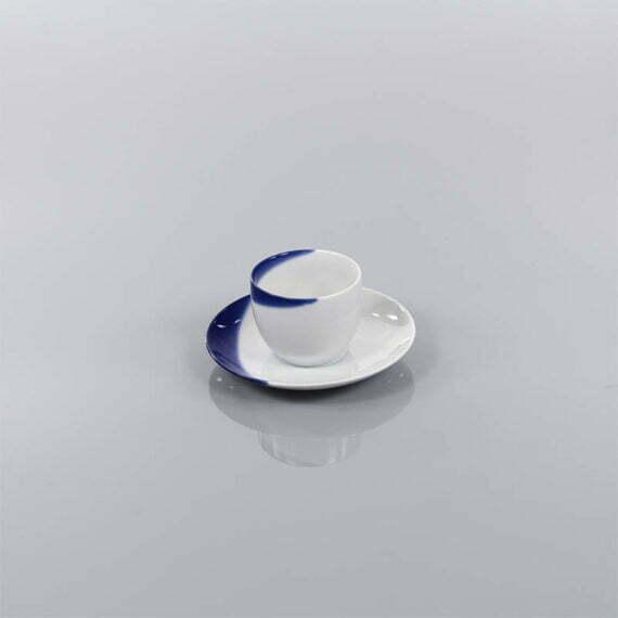 filizanka espresso Touch of Blue Ćmielów