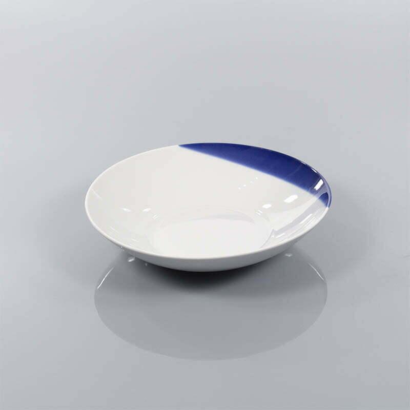 talerz głęboki Touch of Blue