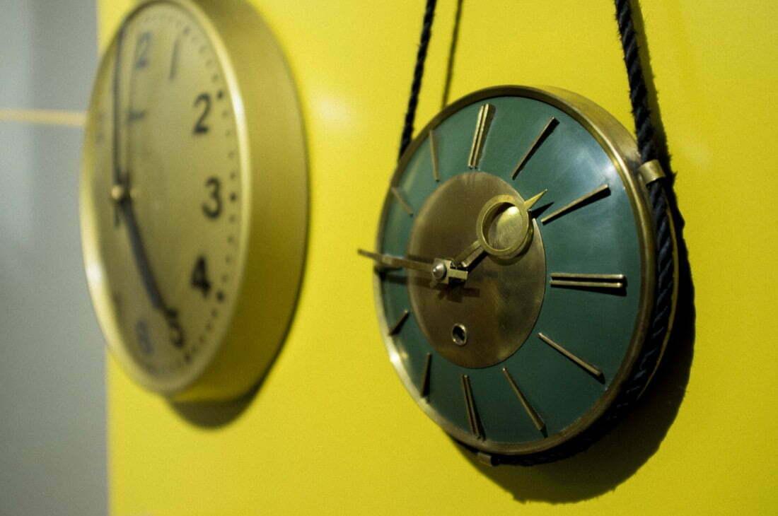 """Wystawa """"Pięć dekad zegarów"""" - Jubiler"""