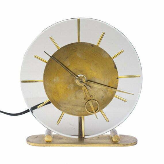 palmtag Jakob zegar elektryczny