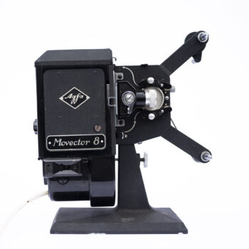 Agfa Movector 8mm projektor