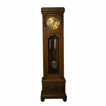 Zegar podłogowy stojący niemcy