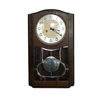 Zegar gabinetowy Junghans, lata 30te