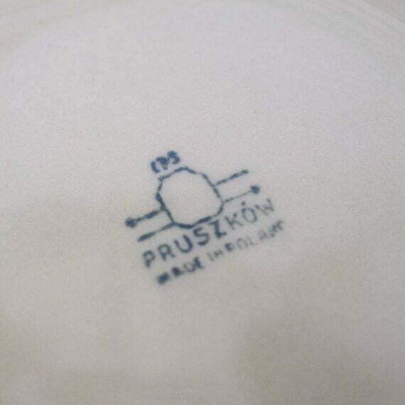 Pruszków ceramika