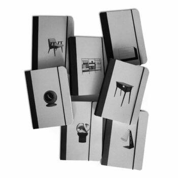 Pakiet wszystkich części Notes Kolekcjonera