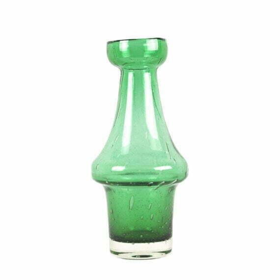 Wazon zielony, Józef Podlasek