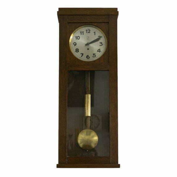 PFZ Świebodzice, zegar regulator