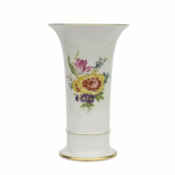 Klasyczny wazon porecleanowy