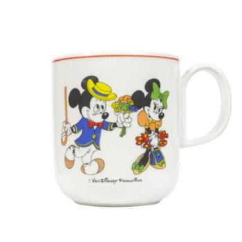 Kubek z myszką Mickey, Kubek Disney