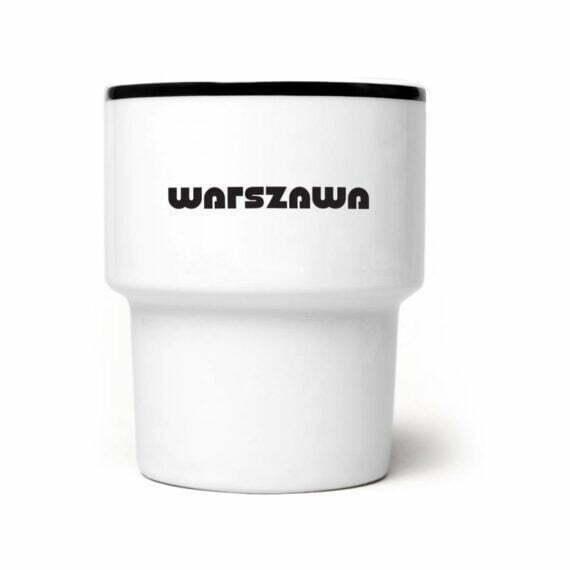 Kubek Mamsam Warszawa