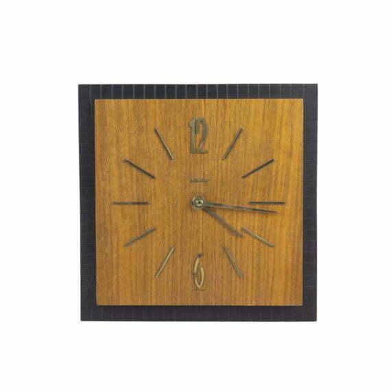 Zegar elektryczny Dugena