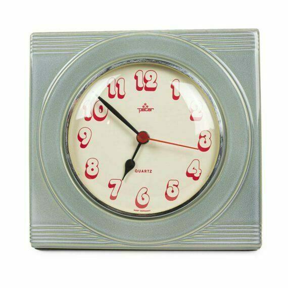 ceramiczny zegar peter quartz