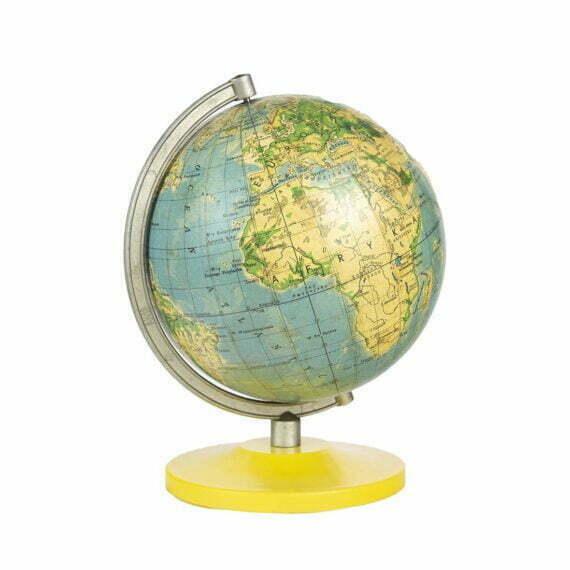 Mały polski globus