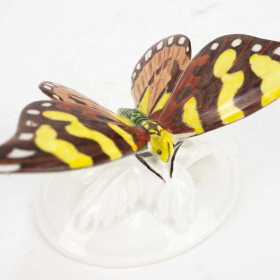 porcelanowy motyl Rosenthal