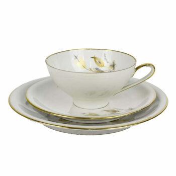 Filiżanka porcelanowa do herbaty Kahla